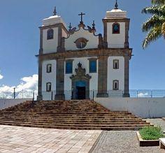 Igreja Nossa Senhora de Conceição, Congonhas.