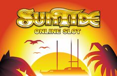 SunTide slot game, play in the sun!