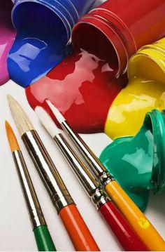 ~ Rainbow of Colours Happy Colors, True Colors, All The Colors, Bright Colors, Taste The Rainbow, Over The Rainbow, World Of Color, Color Of Life, Creation Image