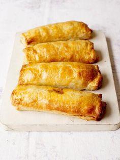 mini beef wellingtons | Jamie Oliver | Food | Jamie Oliver (UK)