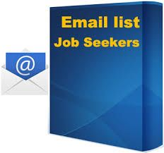 Contact Consumers we have developed the reach-targeted database of Job Seekers with 100% accurate, authentic and well-segmented data that shall help you secure business goals effectively. All data included in our mailing lists has been sourced meticulously and cleansed extensively so as to keep the database free of duplicity and missing data.