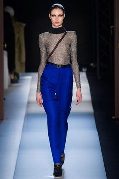 Roland Mouret Fall 2013 RTW Collection - Fashion on TheCut
