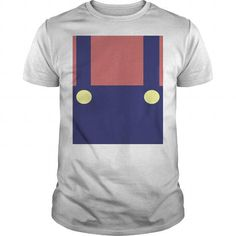T-shirts For Super Mario Fans Fashion for Men & Women Hot trend 2018