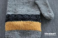 IdeaLaari Knitted Hats, Pullover, Knitting, Sweaters, Diy, Tricot, Bricolage, Knit Caps, Stricken