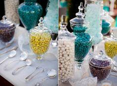 Candy Bar Aurora Sweets