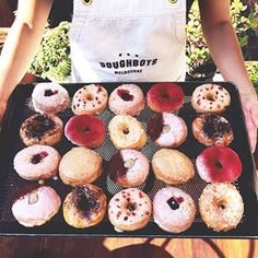 @doughboysdoughnuts | Community Post: 15 Aussie Food Instagrams That Will Make Your Mouth Water