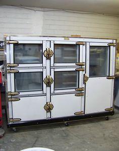 Refridgerators On Pinterest Vintage Refrigerator