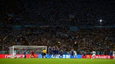 Copa do Mundo da FIFA Brasil 2014 - Bósnia e Herzegovina - Photo - FIFA.com