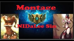 [LOL] Pro NIDaLEE SIN montage lcs plays I Great Team play I Testing Yout... https://www.youtube.com/attribution_link?a=4GgkEShP0ZE&u=%2Fwatch%3Fv%3Dk-U0Z_sRLH8%26feature%3Dshare #games #LeagueOfLegends #esports #lol #riot #Worlds #gaming