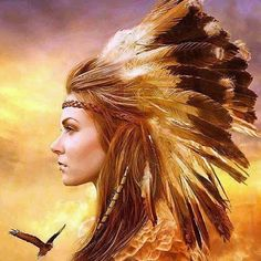 diy full square diamond embroidery Indian girl diamond painting cross stitch people diamond mosaic needlework home decor Native American Girls, Native American Artwork, Native American Beauty, Native Girls, American Indian Tattoos, American Indian Art, Native Indian, Native Art, Tattoo Indien