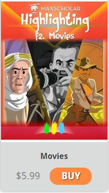 #MaxScholar #Ebook F2 Movies