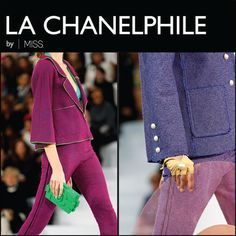 Chanel Spring-Summer 2013 Ready-to-Wear Details