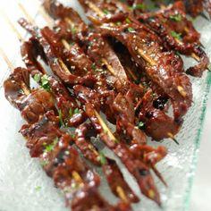 amazingly good! going in the recipe book! - beef teriyaki