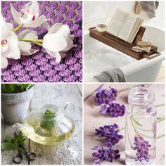 Успокаивающий травяной чай, горячая ванна с эфирными маслами и массаж с акупрессурным ковриком Pranamat... Такое завершение дня не только обеспечит вам здоровый, глубокий сон, но и легкое пробуждение утром.