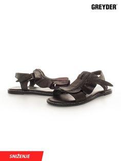 d7ec878686ae Nero Giardini sandale visoka peta