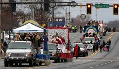 When's Santa coming to your town? Holiday parades, events already lined up   http://www.gastongazette.com/lifestyles/family/when-s-santa-coming-to-your-town-holiday-parades-events-already-lined-up-1.405464