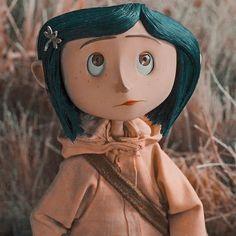 Coraline Movie, Coraline Art, Coraline Jones, Coraline Aesthetic, The Secret World, Tim Burton, Art Images, Disney Characters, Fictional Characters