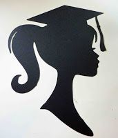 Cool Beans by L.: Barbi Graduation Cool Beans by L.: Barbi Graduation Girl Cool Beans by L. Graduation Images, Graduation Decorations, Graduation Party Decor, Graduation Cards, Grad Parties, Graduation Centerpiece, Graduation Silhouette, Bachelor, Graduation Cupcakes
