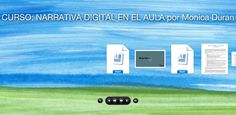 Mónica Durán Mañas #GrupoA #EduNarraDig Narrativa Digital, Finals, Diaries, Classroom, Learning