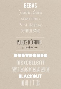 Polices d ecriture graphiques - Mariage - La mariee aux pieds nus Blackout Movie, Wedding Fonts, Police, Wedding Stationary, Letters, Graphic Design, Calligraphy, Inspiration, Silhouette Cameo