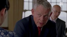 Martin Clunes, Fictional Characters, Fantasy Characters