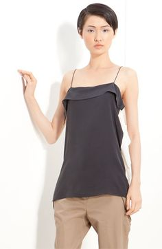 3.1 Phillip Lim Silk Top available at Nordstrom