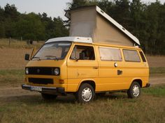 T3 Westfalia Joker