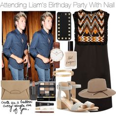 Attending Liam's Birthday Party With Niall (Requested) by one-direction-outfitsxxx on Polyvore featuring DKNY, Gianvito Rossi, Givenchy, Cartier, Emilio Pucci, Valentino, Bobbi Brown Cosmetics, Burberry, MAC Cosmetics and Smashbox
