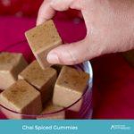 Chai Spiced Gummies_Recipe Thumbnail