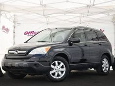 honda cr v awd lease