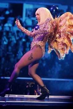Couple more months before we see Gaga again. Cannot come quick enough ⚡️ #artrave
