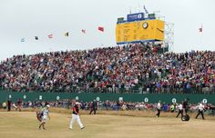 Muirfield loses British Open after rejecting women members