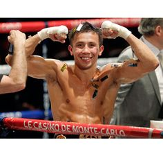 266c23f7ada Kazakh boxer Gennady Golovkin (29-0) has successfully defended his WBA  middleweight title