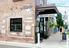 The Cook's Grocer Rozelle, Sydney | Broadsheet - Food & Drink - Broadsheet Sydney