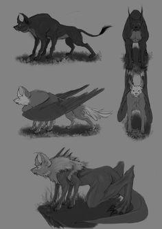 Canine beasts 2