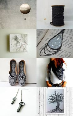 today finds by silvia beneforti on Etsy--Pinned with TreasuryPin.com