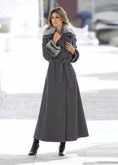 Full Length Winter Coats - Coat Nj