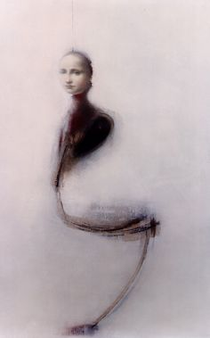 felixinclusis:  nearlya:Richard Morin, Mannequin 1998