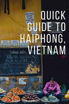 Quick Guide to Haiphong: Vietnam's Charming Colonial Port City | Wander-Lush