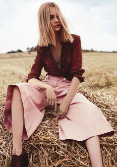 culottes fashion