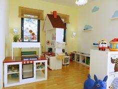Raumgestaltung kinderwelten gestalten schatten kita for Raumgestaltung atelier kita