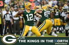 We are coming in hott! NFC North Champs & playoff bound! Let's do this!! Go Pack Go!