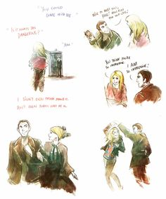 Rose and Nine moments, so lovely