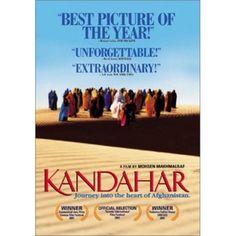 Kandahar (dvd), Y