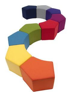 Very flexible seating