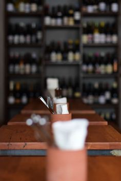 Located on Cape Town's Kloof Nek road, Publik Wine Bar makes up for it's intimate size with an impressive array of local and international wines and some seriously delicious tapas. Wines, Tapas, Bar, Tableware, Places, Dinnerware, Tablewares, Place Settings, Lugares
