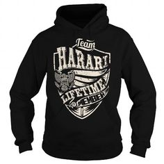 awesome HARARI T shirts, TEAM HARARI LIFETIME MEMBER Check more at http://onlineshopforshirts.com/harari-t-shirts-team-harari-lifetime-member.html