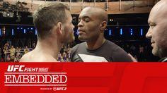 UFC Fight Night London Embedded: Vlog Series - Episode 5