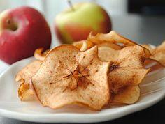 I love Apple Chips