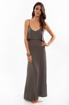 Model Citizen Maxi Dress $44
